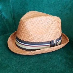 Peter Grimm fedora hat
